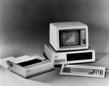 Ordenador IBM 3