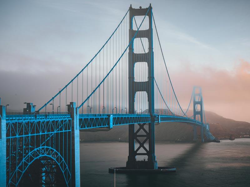 Puente SII
